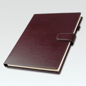 Spirolux Ambassador Windsor Diary Cover with Ambassador Insert