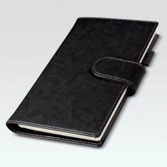 Spirolux Pocket Windsor Diary Cover with Diplomat Diary Insert