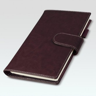 Spirolux Pocket Windsor Diary Cover with Senator Diary Insert