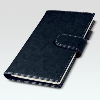 Spirolux Pocket Windsor Diary Cover with Congressman Diary Insert