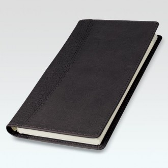 Spirolux Pocket Balmoral Diary Cover with Senator Diary Insert