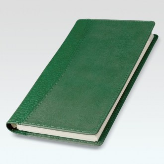 Spirolux Pocket Balmoral Diary Cover with Congressman Diary Insert