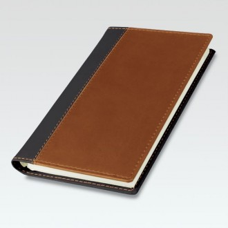 Spirolux Pocket Duet Diary Cover with Congressman Diary Insert