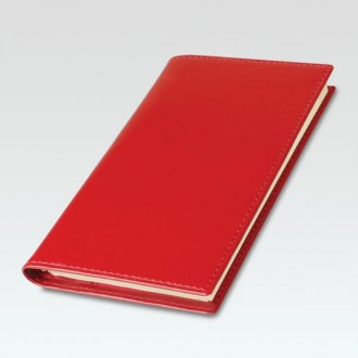 Spirolux Pocket Eurohide Diary Cover with Diplomat Diary Insert