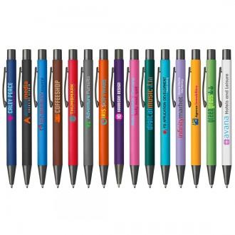 Bowie Ballpoint Pen