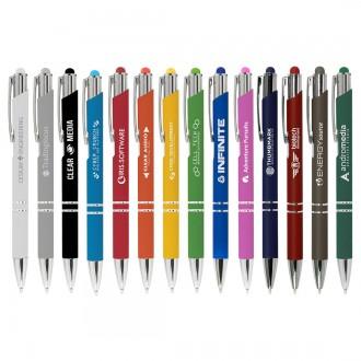 B-Crosby Soft-Touch Stylus Pen