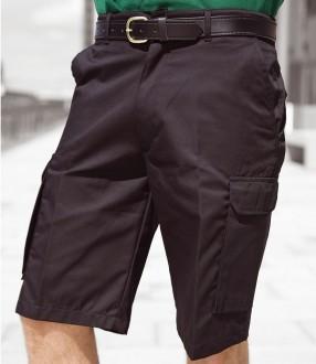 Warrior Cargo Shorts