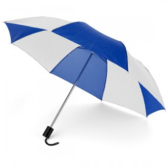 Manual Foldable Polyester Umbrella