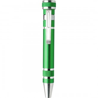 Pen Shaped Screwdriver