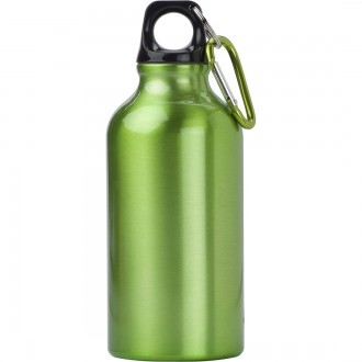 Aluminium Water Bottle 400ml