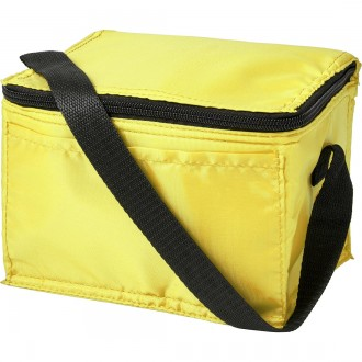 Polyester Rectangular Cooler Bag