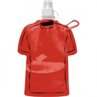 Foldable Leak-Proof PVC Water Bottle