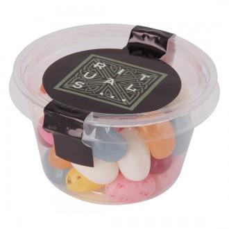 Biobrand Medium Sweet Tub - Choco Mix or Jelly Beans