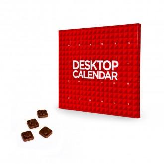 Desktop Advent Calendar