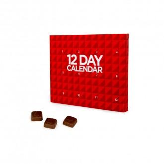 12 Day Countdown Calendar