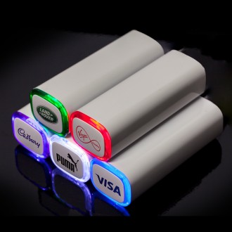 Rainbow Power Bank