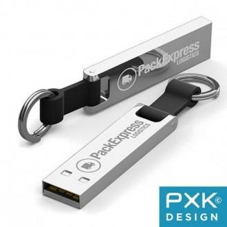 Iron Elegance USB