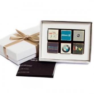 Branded Pralines Gift Box