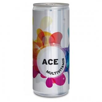 Multivitamin Juice Can