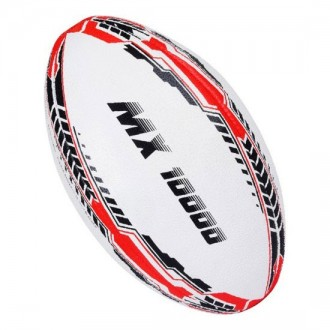 Size 5 Match Ready Rugby Ball
