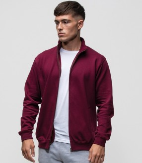 AWDis Fresher Full Zip Sweatshirt