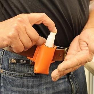 Hand Sanitiser Pouch