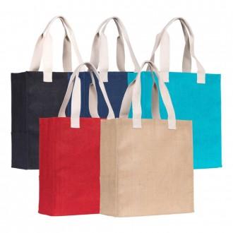 Dargate Jute Tote Bag
