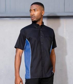 Gamegear® Short Sleeve Classic Fit Sportsman Shirt