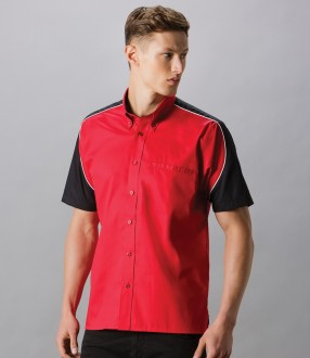 Gamegear Formula Racing® Short Sleeve Classic Fit Sebring Shirt
