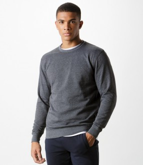 Kustom Kit Klassic Drop Shoulder Sweatshirt