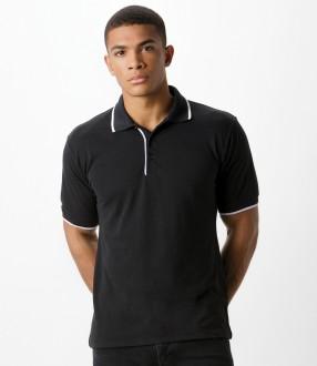 Kustom Kit Essential Poly/Cotton Pique Polo Shirt