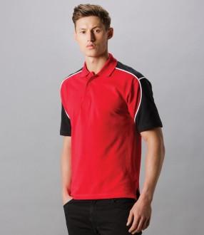 Gamegear Formula Racing® Monaco Cotton Pique Polo Shirt