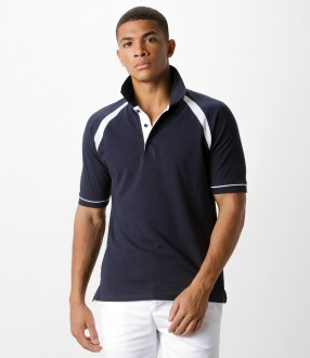 Kustom Kit Oak Hill Cotton Pique Polo Shirt