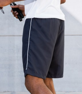 Gamegear® Track Shorts
