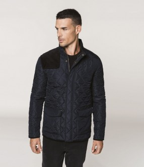 Kariban Quilted Jacket