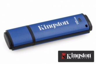 Kingston DataTraveler Privacy 3.0