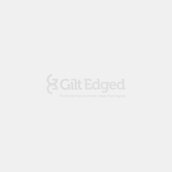 Eco Kraft Cube - Speckled Eggs - Easter