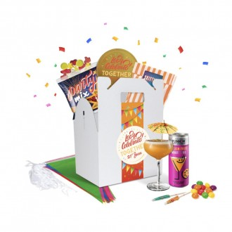 Gift Box - Carry Box - Party Edition