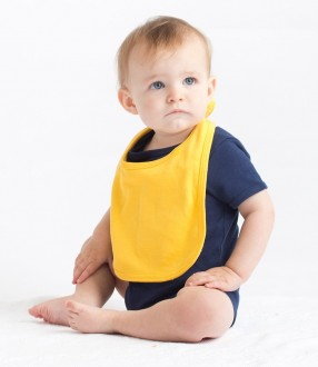 Larkwood Baby/Toddler Bib