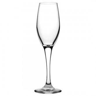 Maldive Flute Glass