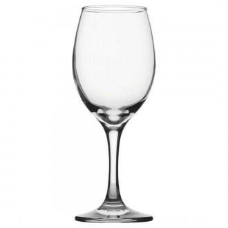 Maldive Red Wine Glass