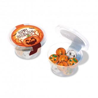 Eco Maxi Pot - Halloween Foiled Balls