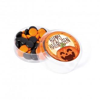 Halloween Maxi Round Pot - Beanies