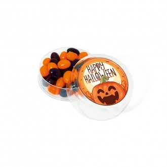 Halloween Maxi Round Pot - Jelly Bean Factory®