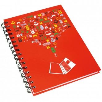 Wiropod Notepad A5