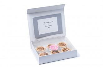 Mince Pie Box