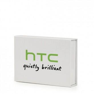 Mini White Flip Box