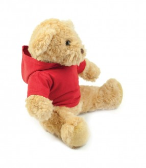 Mumbles Teddy Hoodie