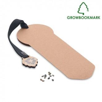 Pine Tree Bookmark