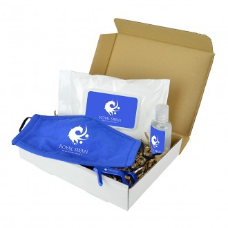 Hygiene Return To Work Gift Pack
